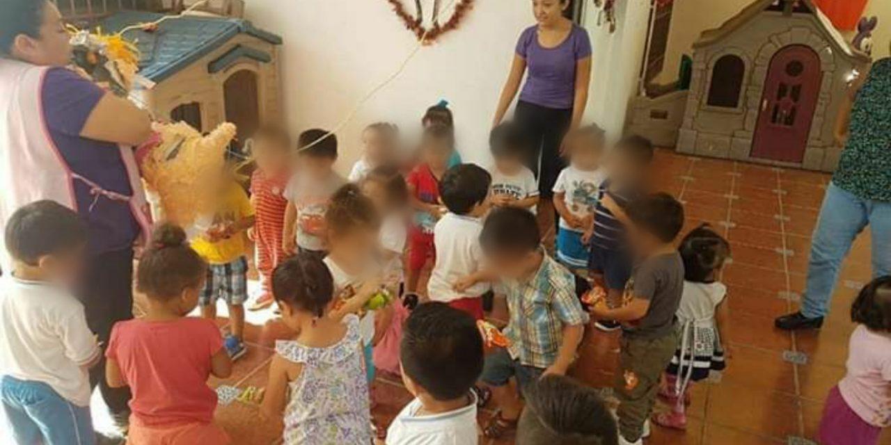 Arranca verificación a estancias infantiles y beneficiarios