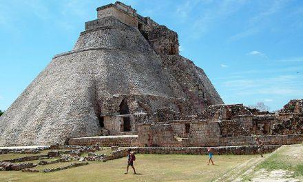 Emblema arqueológico de Uxmal resistiría grandes huracanes