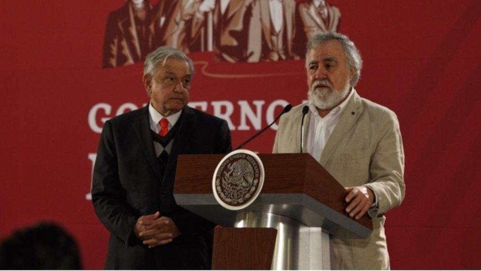 Hay en México más de 40 mil desaparecidos; mil fosas clandestinas: Encinas