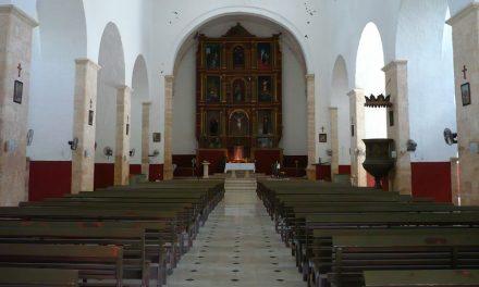 Templos de valor histórico en Conkal y Uayma serán intervenidos