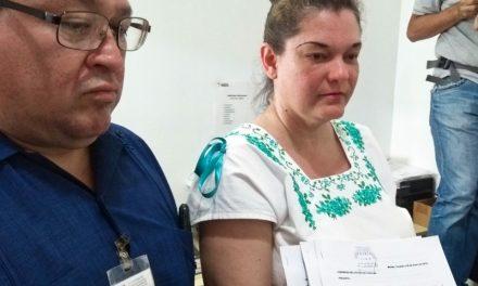A CNDH denuncia en Codhey; trasciende escándalo