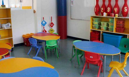 Forman bandos en estancias infantiles; preparan pronunciamiento