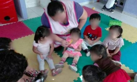 "Con censo rastrearán ""niños fantasma"" en estancias infantiles"