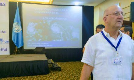 A prepararse ante próxima temporada de huracanes en el Atlántico