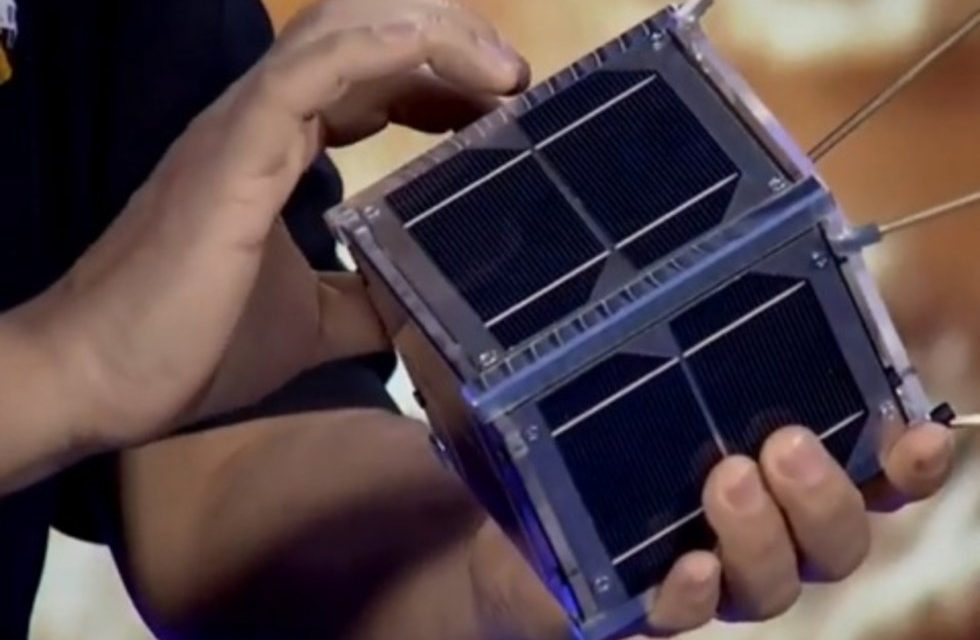 La NASA apoyará a universidad mexicana para poner en órbita nanosatélite
