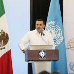 Ayuntamiento Mérida apuesta a cultura de prevención en temporada de huracanes