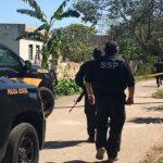 Supuesto ataque a policía en Motul moviliza a fuerzas de seguridad