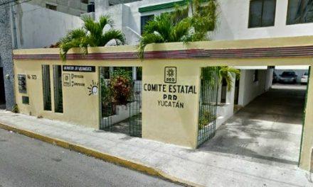 En contra PRD-Yucatán de política que afecta a estancias infantiles