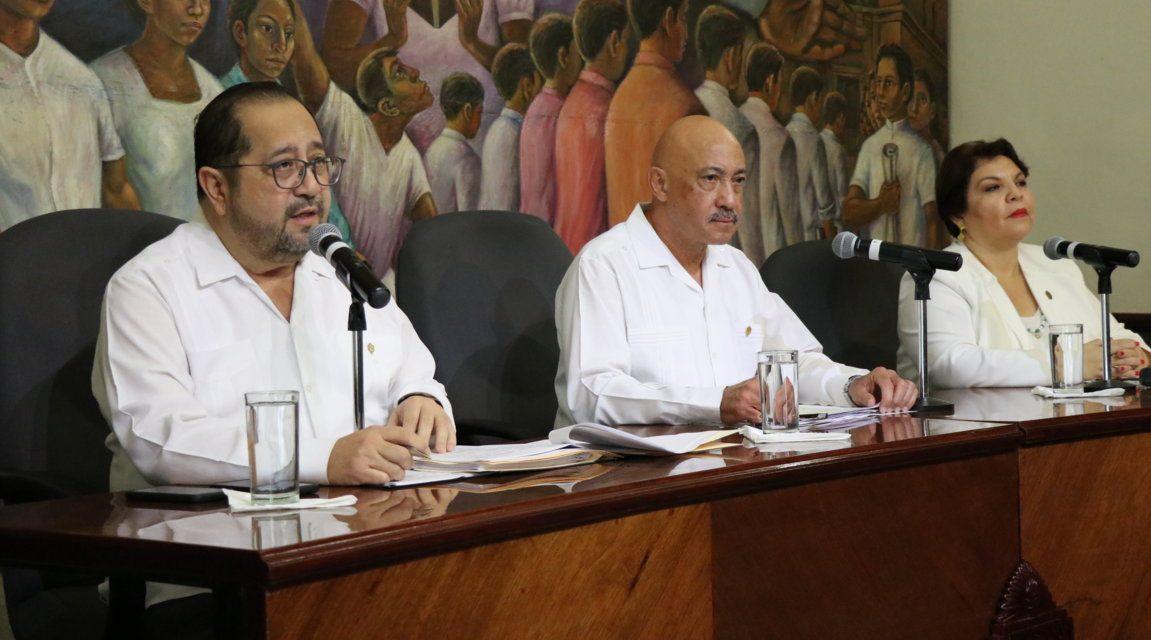 Ajustan a la baja gastos en UADY y sueldo del rector