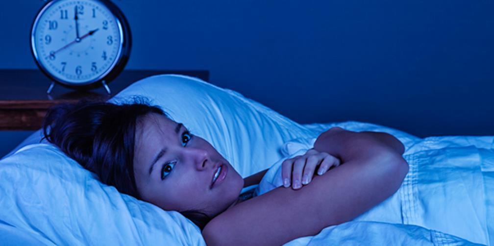 Afectaciones en la memoria y comportamiento, signos de trastornos del sueño