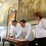'Agenda conjunta' frente a la complejidad de Mérida