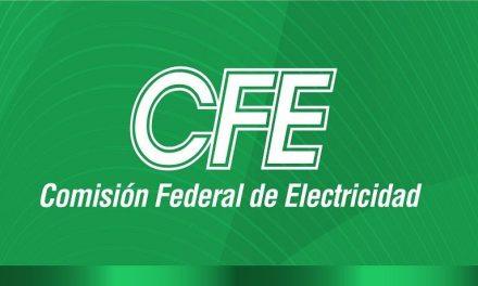 Alerta por correos electrónicos apócrifos que utilizan imagen de CFE