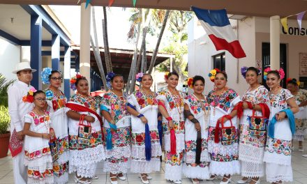 Festival del Pueblo Maya cerró Año Internacional de Lenguas Indígenas
