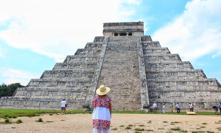 Influye Balamkú en expectativas de Chichén Itzá