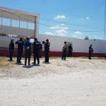 """Desmantelan bodega en en periferia de Mérida ligada a supuesto """"huachicoleo"""""""