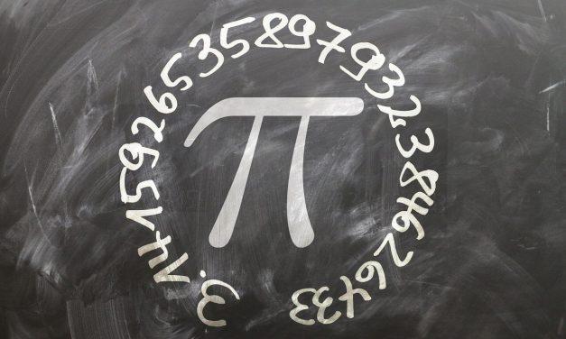 En día de 'Pi', Google rompe récord Guinness del cálculo con más de 31 billones de dígitos