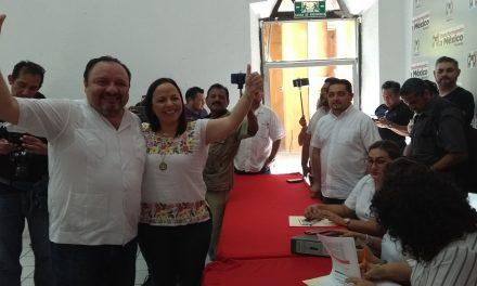 Enfila Panchito Torres a la presidencia del PRI-Yucatán