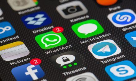WhatsApp ha comenzado a suspender cuentas