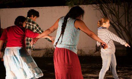 Alejandro Bichir y José Caballero, en Mérida por Día Mundial del Teatro