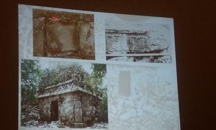 Emerge otra acrópolis maya al sur de Yucatán