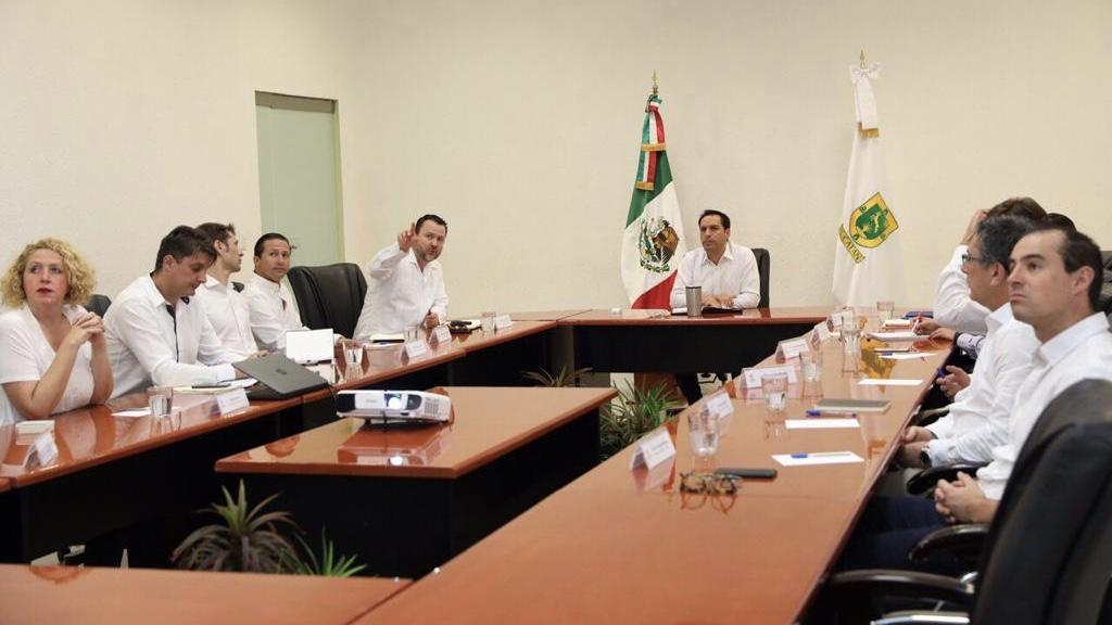 Agrupación Peninsular de Energías Renovables con proyectos para Yucatán