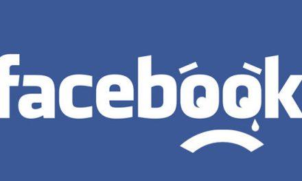 Facebook elimina 2,190 millones de cuentas falsas