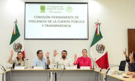 Auditor Superior de Yucatán llamado a comparecer por 'omiso'