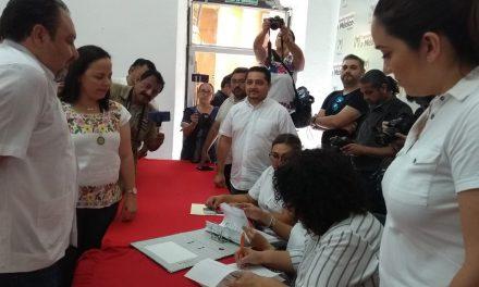 Aspiran 5 en Yucatán sacar a PRI de su peor crisis