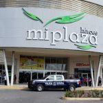 En Cancún se roban cuatro cajeros automáticos
