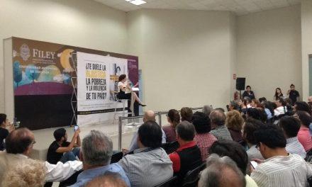 Crítica Denise Dresser 'culto' en torno de AMLO (Vídeo)