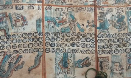 'Memoria maya', bajo resguardo en ciudades de Europa