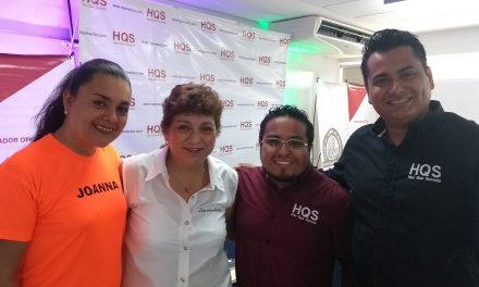Unen iniciativas a favor de las personas con parálisis cerebral