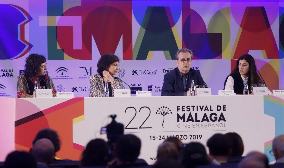 """Gana mexicana """"Las niñas bien"""" Biznaga de Oro a Mejor Película Iberoamericana en Málaga"""