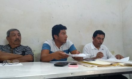 Desvelan 'nueva forma' de despojo de tierras en ejidos