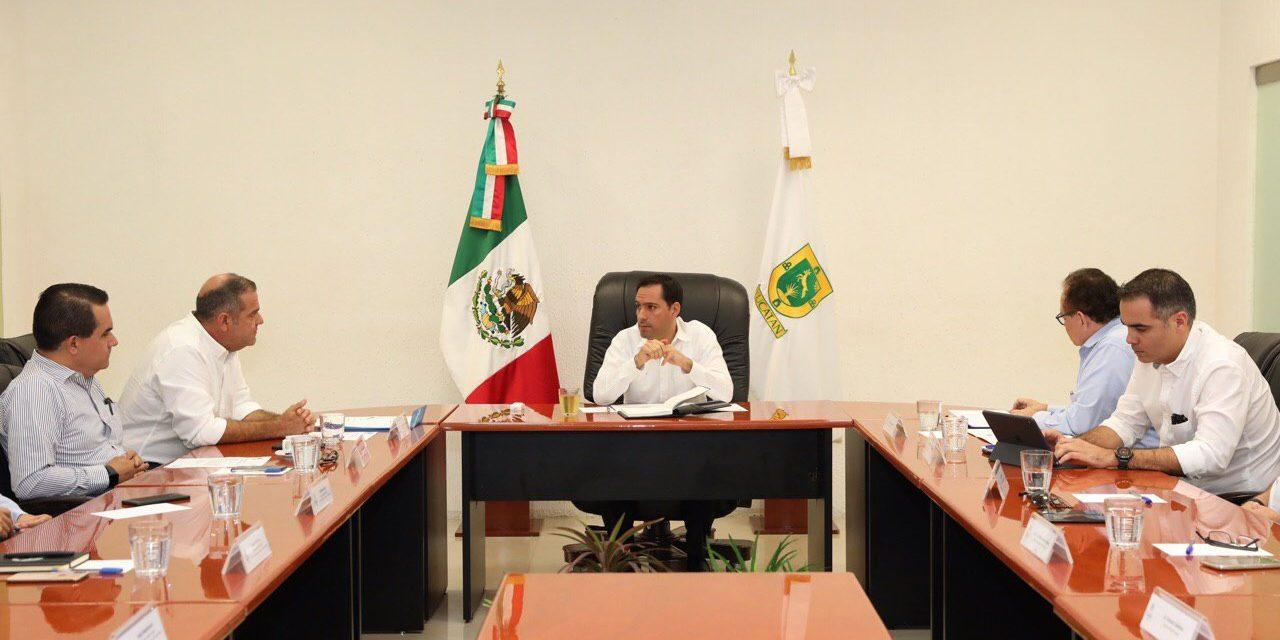 INDEX Yucatán y los proyectos de inversión del gobierno de Vila