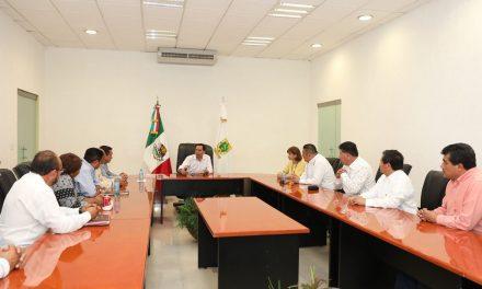 Asumirá Gobierno de Yucatán adeudo federal a maestros