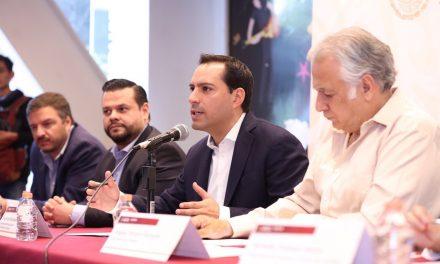 Yucatán, listo para Tianguis Turístico 2020.- Vila Dosal