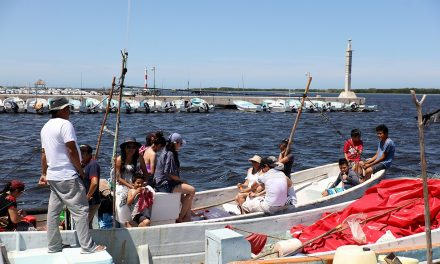 Puente de asueto y Festival de la Veda llevan paseantes a San Felipe