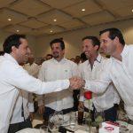 Congelan tarifas eléctricas en Yucatán y concretan inversión histórica en vivienda