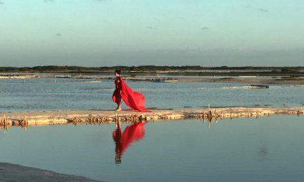 Ximena Sariñana estrena video grabado en Yucatán
