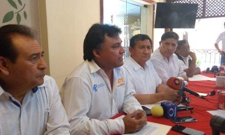 Niega 'pacto cupular' nuevo líder de la Sección 33 del SNTE (video)