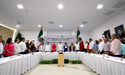 Salvar Vidas, objetivo del Foro Regional de Seguridad Vial