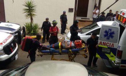 De farra en Cancún y terminaron violentados
