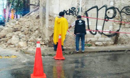 'Desaparecidos' 4 de 10 dueños de baldíos y edificios en riesgo