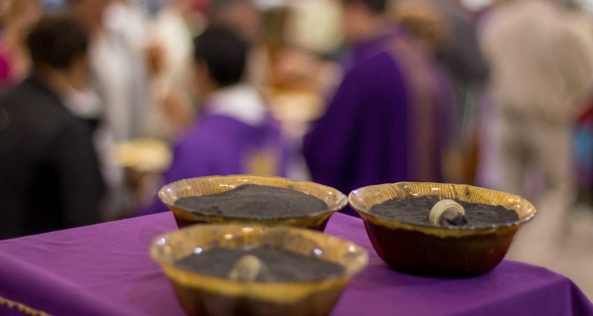 Empieza período de Cuaresma para Iglesia Católica