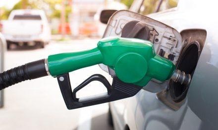 SHCP aumenta estímulo fiscal a la gasolina Magna y al diésel