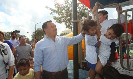 Internet en 200 puntos de Mérida: más ágil y con mayor cobertura