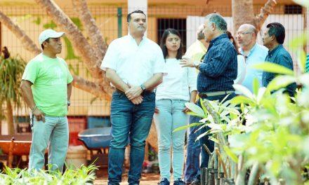 Ayuntamiento Mérida fortalece sinergias por un municipio más sustentable