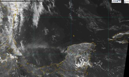 Península extrema: hasta 40 grados en los próximos tres días #Yucatán #Clima