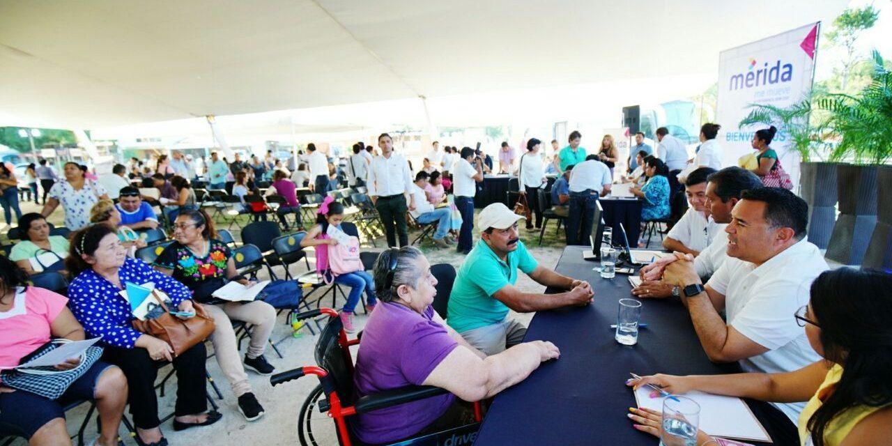Va Mérida por declaratoria de Gobierno Abierto Municipal